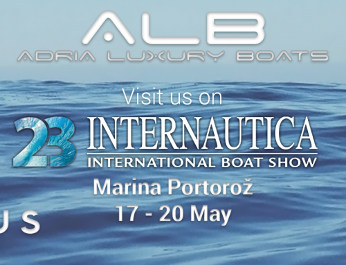 Portorož Boat Show