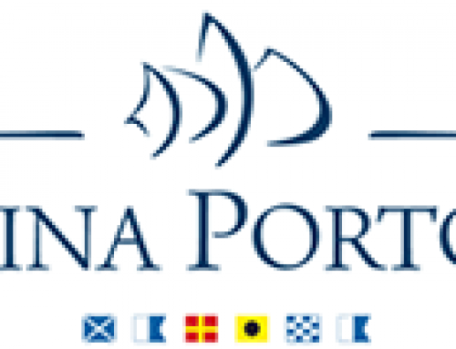 New Marina Portorož Office
